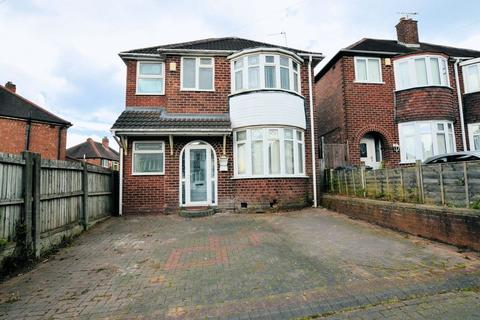 3 bedroom detached house for sale - Gorsy Road, Quinton