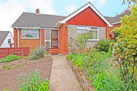 3 bedroom detached bungalow for sale - Glebelands, Exminster