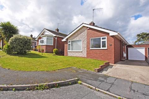 2 bedroom detached bungalow for sale - Milletts Close, Exminster