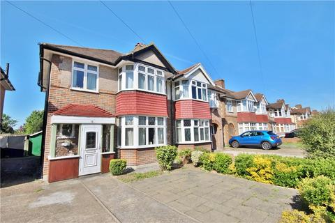 3 bedroom semi-detached house for sale - Millwood Road, Hounslow, TW3