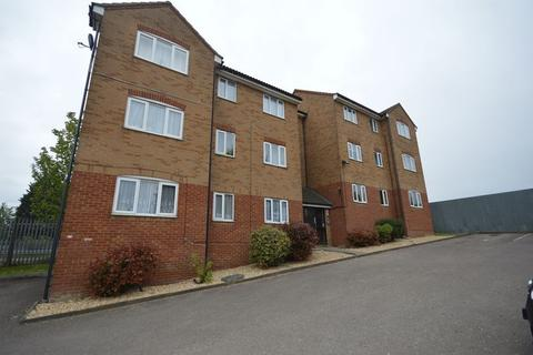 2 bedroom apartment for sale - Hewlett Road, Luton