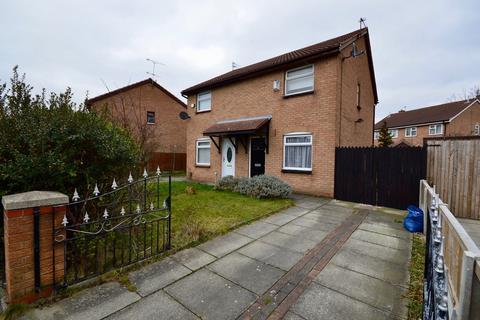 2 bedroom semi-detached house to rent - Lavender Way, Walton, Liverpool, L9