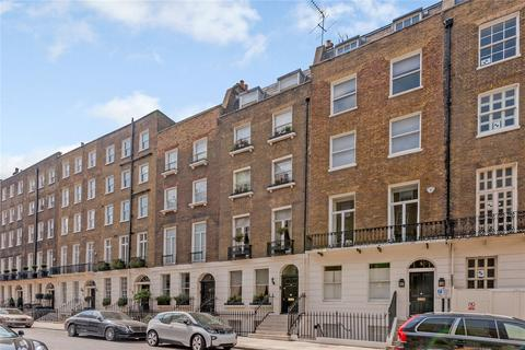 3 bedroom flat for sale - Chester Street, Belgravia, London