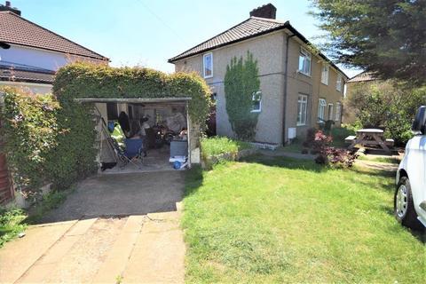 2 bedroom end of terrace house for sale - Cornwallis Road, Dagenham