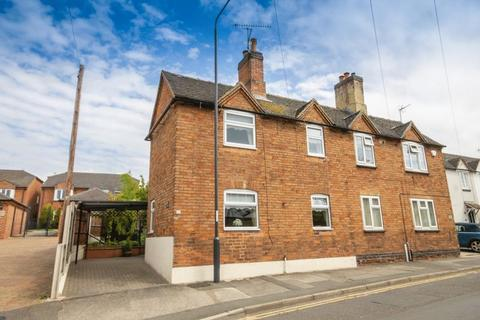 2 bedroom semi-detached house for sale - Robincroft Road, Allestree