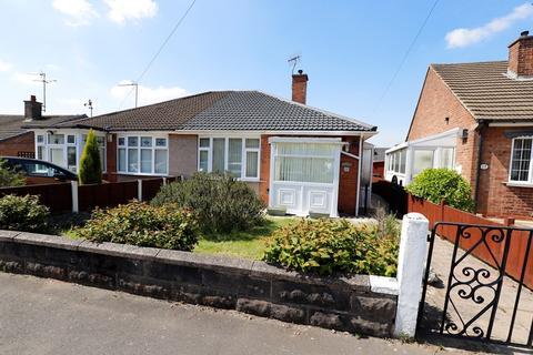 2 bedroom semi-detached bungalow to rent - Stubbsfield Road