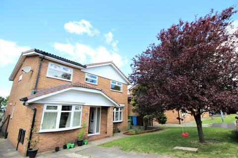 4 bedroom detached house to rent - Woodeaton Close, Royton, Oldham