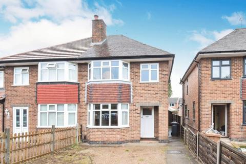 3 bedroom semi-detached house for sale - Glenwood Road, Chellaston, Derby