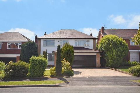 4 bedroom detached house for sale - Balmoral Road, Farnworth