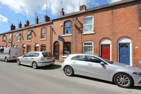 2 bedroom terraced house to rent - Hoole, Chester