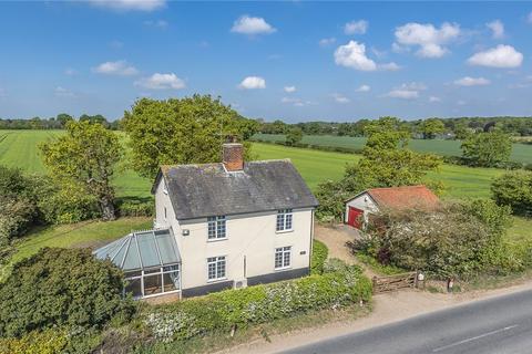 4 bedroom detached house for sale - Coalpit Lane, Higham, Bury St Edmunds, Suffolk, IP28