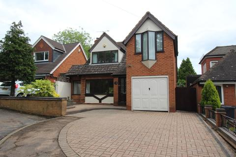 4 bedroom detached house to rent - Alcester Road, Hollywood