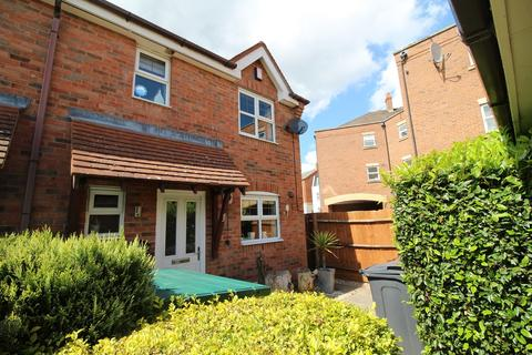 3 bedroom mews to rent - Aldershaws, Dickens Heath