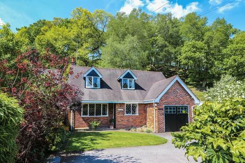 3 bedroom detached house for sale - Whitemore, Congleton