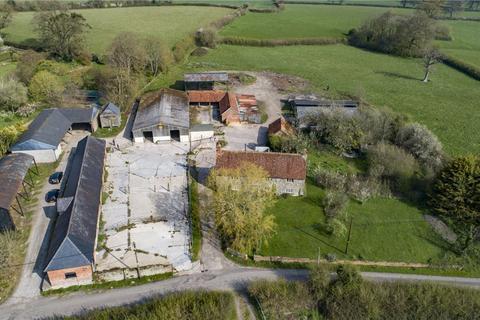 Farm for sale - Sedgehill, Shaftesbury, Wiltshire, SP7