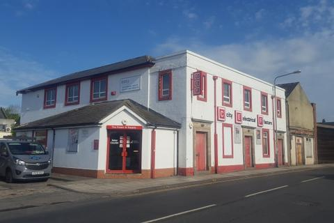 Retail property (high street) for sale - Millwheel House,  Kingsway,  Bishop Auckland,  DL14 7JN
