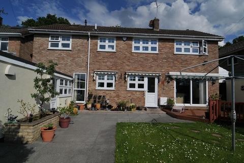 5 bedroom detached house for sale - Bracton Drive, Whitchurch, Bristol, BS14