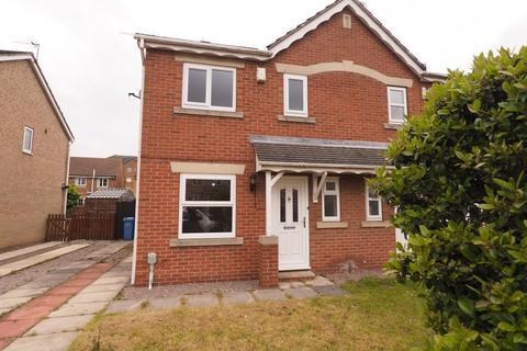 3 bedroom semi-detached house to rent - Bridgegate Drive, Victoria Drive, Hull, HU9 1SY