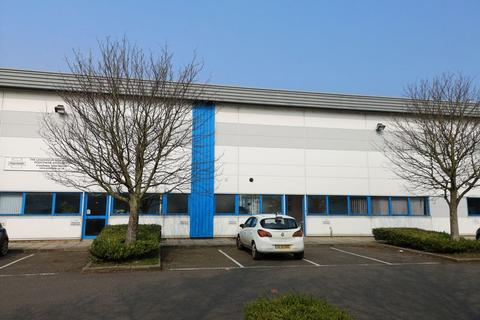 Industrial unit to rent - LARGE INDUSTRIAL PREMISES AT THANET REACH - TO LET