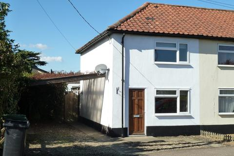 2 bedroom end of terrace house to rent - Mission Road, Diss, Norfolk