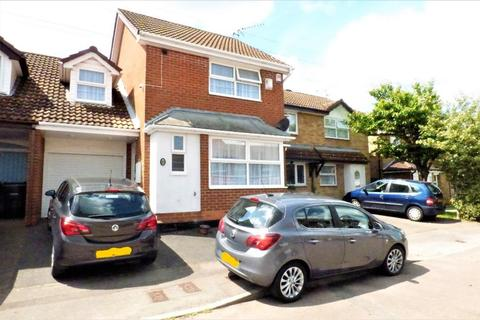 3 bedroom link detached house to rent - Whitehaven, Luton, LU3 4BX