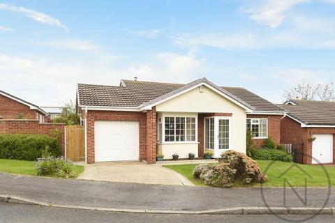 2 bedroom detached bungalow for sale - Mulgrave Court, Newton Aycliffe