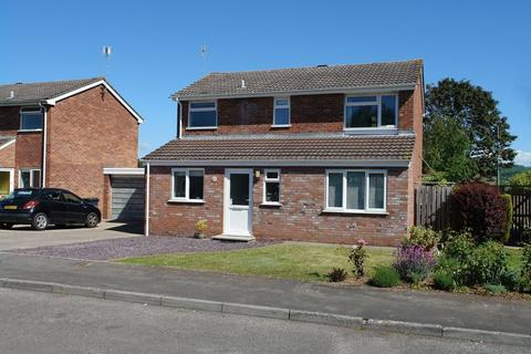 3 bedroom detached house for sale - Nailsea, North Somerset