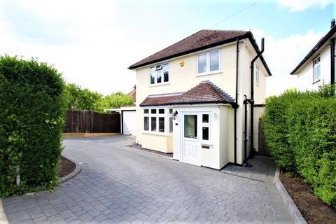 3 bedroom detached house for sale - Cocksett Avenue, Farnborough, Orpington, Kent, BR6 7HE