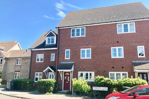 3 bedroom townhouse for sale - Percival Close, Lee-on-the-Solent, PO13