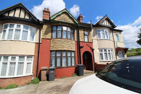 3 bedroom terraced house for sale - TRADITIONAL FAMILY HOME Beechwood Road
