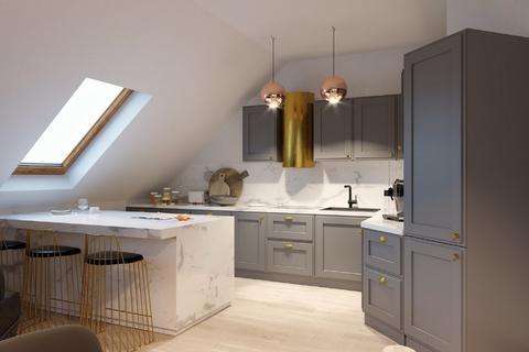 1 bedroom apartment for sale - Grove Road, Sutton, Surrey SM1 2AQ