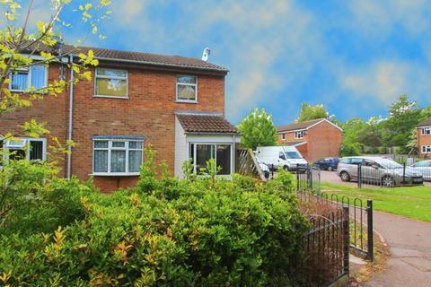 2 bedroom terraced house to rent - Cartbridge Walk, Walsall