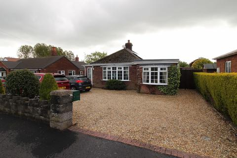 3 bedroom detached bungalow for sale - St Martins Crescent, Scawby