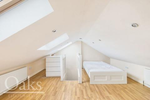 2 bedroom apartment to rent - Bournevale Road, London