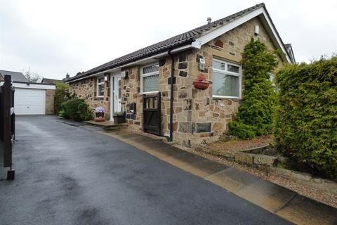 2 bedroom detached house for sale - Lady Heton Drive, Mirfield, WF14 9DZ