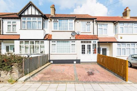 3 bedroom terraced house for sale - Abercairn Road, London