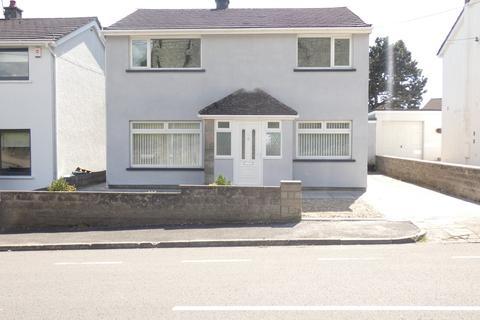 4 bedroom detached house to rent - Heol West Plas, Coity, Bridgend County Borough, CF35 6BH