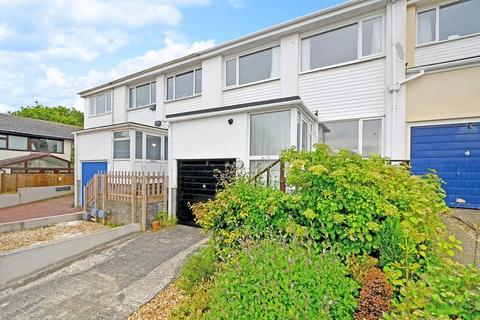 3 bedroom terraced house for sale - Trefusis Close, Truro -  Short walk from City Centre & Popular Schools
