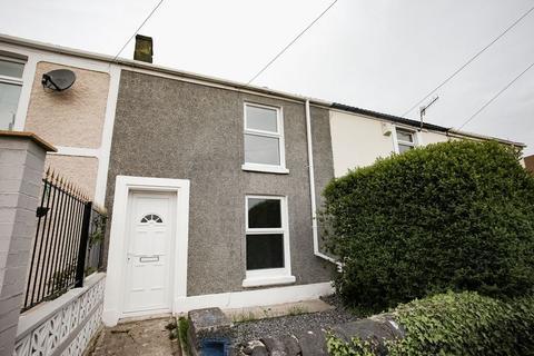 2 bedroom terraced house to rent - Calland Street, Swansea