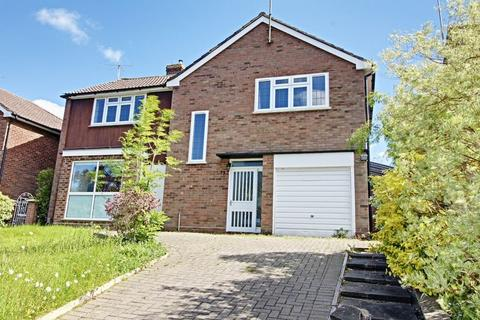 4 bedroom detached house to rent - Bradgate, Cuffley