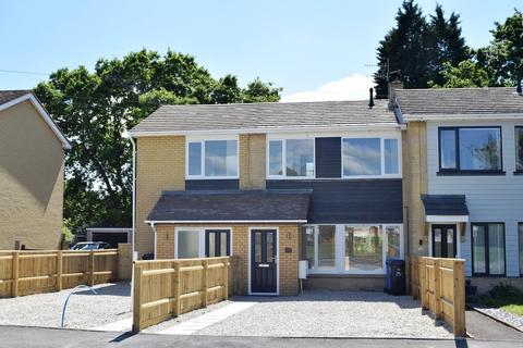 3 bedroom terraced house for sale - Creekmoor, Poole