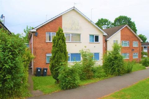 2 bedroom maisonette to rent - West Heath Road, West Heath