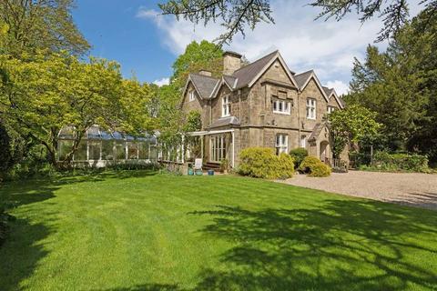 5 bedroom detached house for sale - Llay Road, Rossett, Wrexham