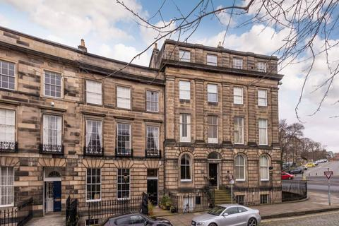 2 bedroom flat to rent - Ainslie Place, New Town, Edinburgh