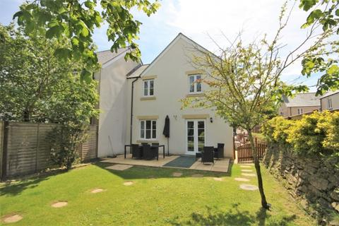3 bedroom semi-detached house for sale - Camelford