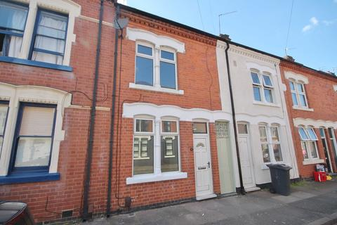 2 bedroom terraced house for sale - Latimer Street, West End, Leicester LE3