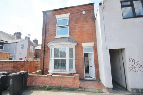 2 bedroom end of terrace house to rent - Grace Road, Aylestone, Leicester LE2