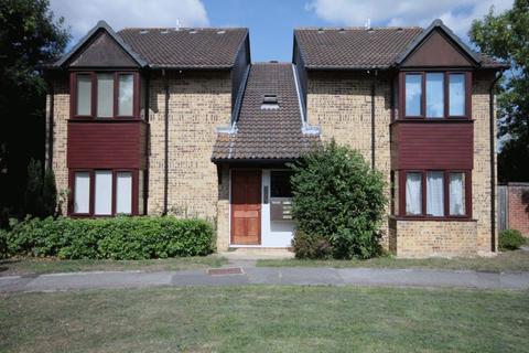 1 bedroom apartment for sale - Wilsdon Way KIDLINGTON