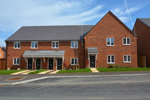 2 bedroom apartment for sale - Causeway Close, Thame