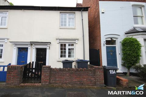 2 bedroom terraced house to rent - South Street, Harborne, B17
